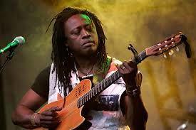 "Eric Bibb & Habib Koite ""Brothers In Bamako"" - Alex Massmedia  Blues World"