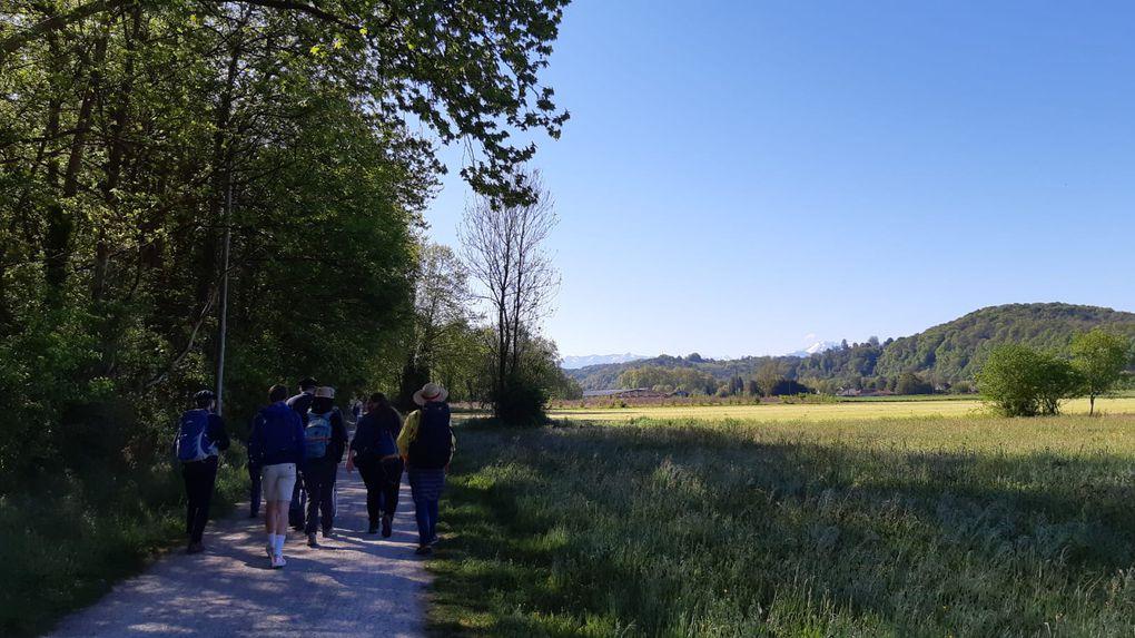 19 au 25 avril : Semaine des Jeunes Pro sur la paroisse st Ambroise-Mazères