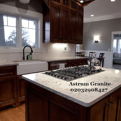 Best Barista Quartz Kitchen Worktop for your Home in London UK | Call 02032908427 – Astrum Granite