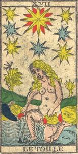 vincent beckers est l'étoile montante du tarot