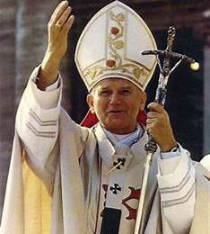 22 octobre : saint Jean Paul II