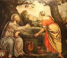 Homélie du 3ème dimanche après Pâques: La samaritaine (2021)