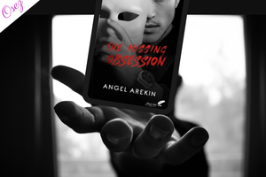 The missing obsession - Angel Arekin chez Black Ink Editions