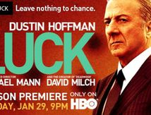 Luck – David Milch
