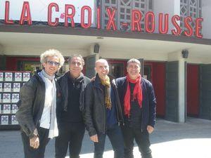 Théâtre de la Croix Rousse - Lyon