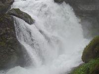 Valldal - Geiranger - Lom