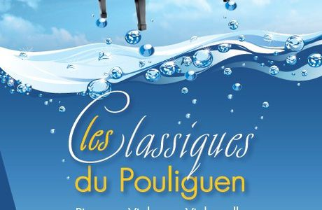 Le Pouliguen - Les Classiques du Pouliguen les 2, 16 et 23 août 2014