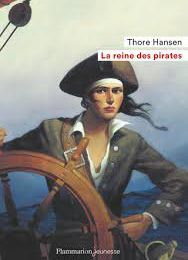 LA REINE DES PIRATES