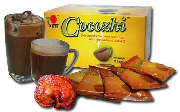 Benefits of DXN Cocozhi