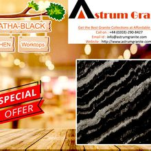 Supply of Best Kitchen Worktops at Cheap Price by Astrum Granite