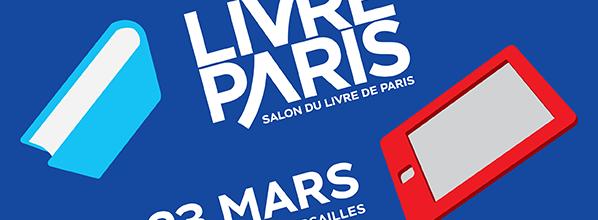 Lire, réfléchir, s'interroger, voyager, Livre Paris vous donne rendez-vous en 2020