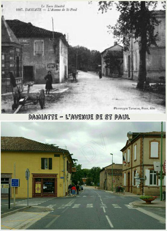 Damiatte, Tarn 《09》~
