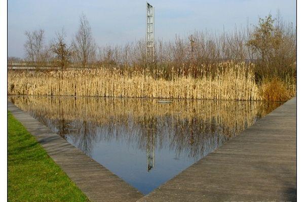Parc Grammont - Rouen