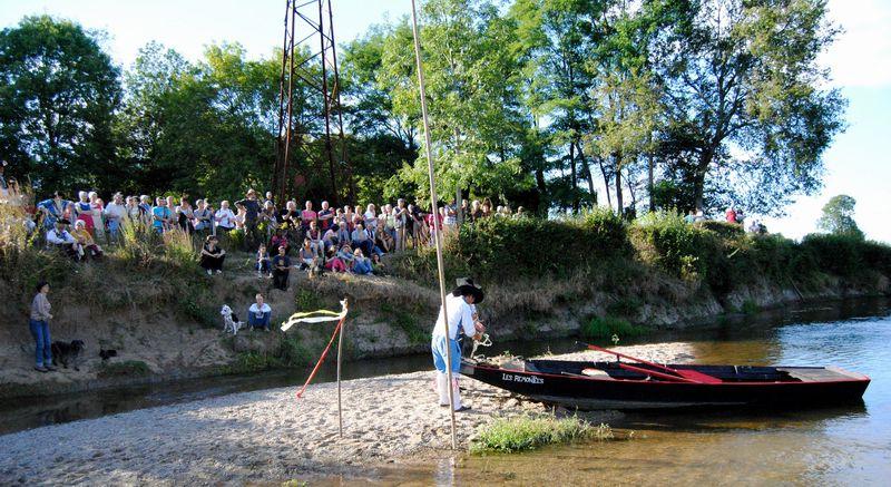 Baptême du bachot Les Remontées Septembre 2012