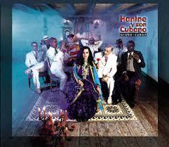 Hanine y Son Cubano: Arabo-Cubano