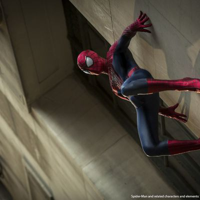 "Sortie Blu Ray et DVD, ""The Amazing Spider-Man 2"", ce qu'on en a pensé :"