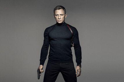 critique de 007 SPECTRE