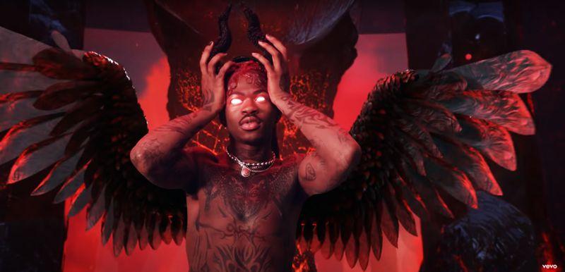 La signification occulte du clip «MONTERO» de Lil Nas X
