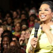 How Oprah is Revolutionizing Social TV in Real-Time