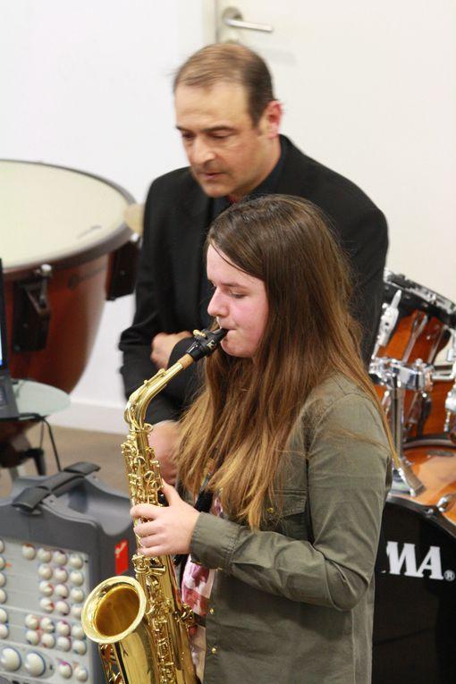 Album - Audition-2013 Ecole de Musique