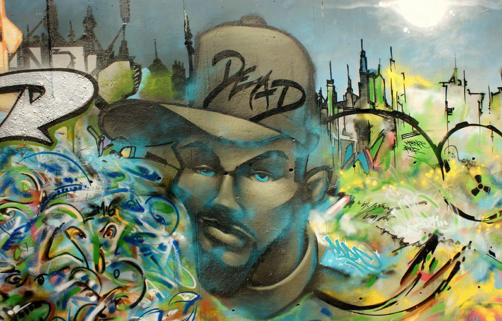 Album - Graffitis-IVRY-sur-Seine-Tom-004