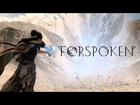 [ACTUALITE] Forspoken - Une nouvelle bande-annonce présentant le scénario