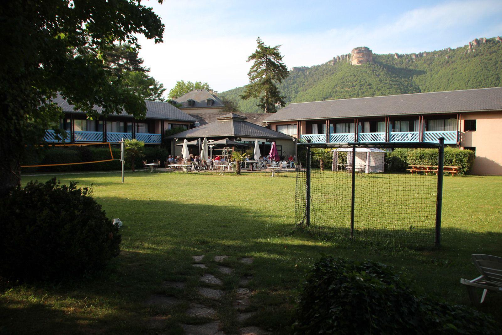 Centre du Roc Nantais