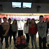 APE6 Well being and self esteem with Bowling - Erasmus+ BODY