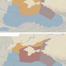 L'annexion de la Crimée : quelle conséquence pour la puissance maritime russe en mer Noire ?