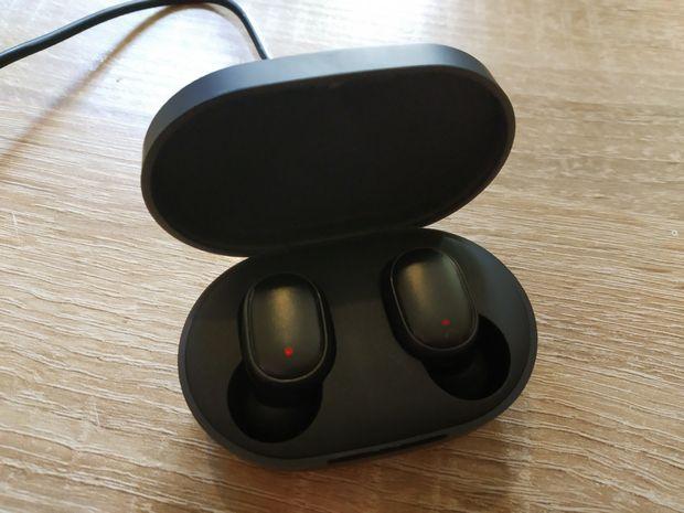 Photos du test des écouteurs True Wireless - Xiaomi Redmi Airbuds 2020 @ Tests et Bons Plans