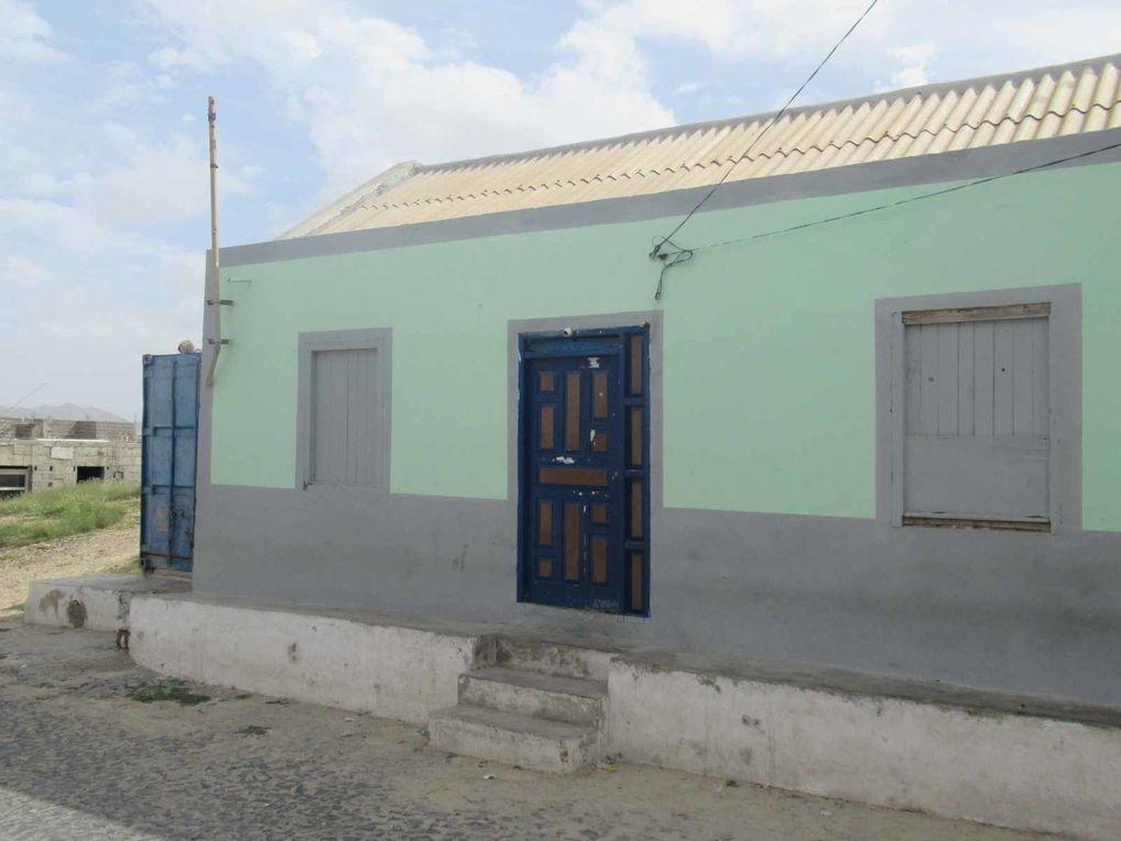 Village de Rabil