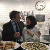 Douce France-Présidentielle : Emmanuel Macron, otage du vote islamiste, devra renvoyer l'ascenseur ! - MOINS de BIENS PLUS de LIENS