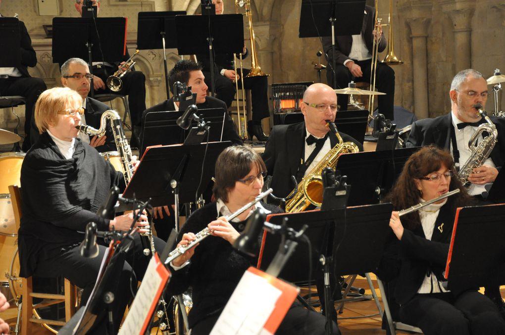 Album - Concert-Eglise-Mars-2012
