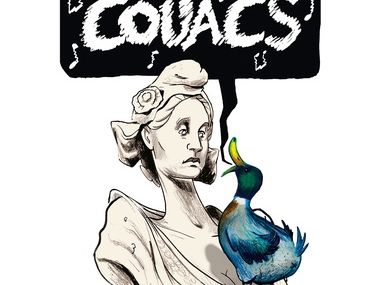 C comme Couac