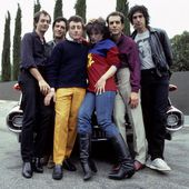 The Motels: albums, songs, playlists | Listen on Deezer