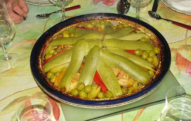 """Québécois  """"sauce marocaine """""""
