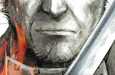 L'homme qui tua Nobunaga t1 : Une nouvelle thèse