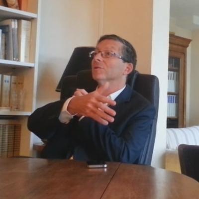 Frédéric Kott, caméléon de la politique ?