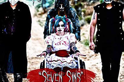 Raven black - Seven sins