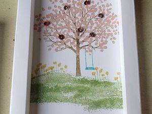 Un peu de décoration : Quadratique saisonnier