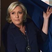 L'accablant rapport de Tracfin sur le micro-parti de Marine Le Pen