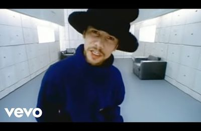 Le son du jour ~ Jamiroquai - Virtual Insanity