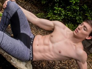 Gage Allen par Nathan Scott Photography - more