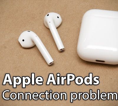How to Fix AirPods not Connecting to Mac Issue?