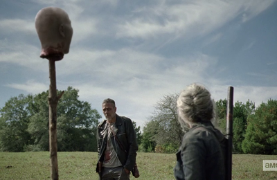 Critiques Séries : The Walking Dead. Saison 10. Episode 14.