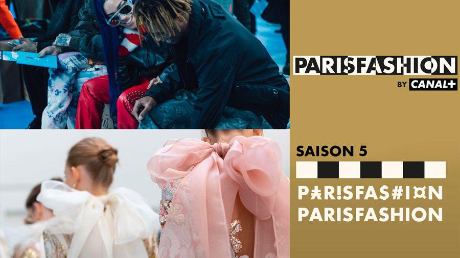 La chaîne éphémère Paris Fashion de retour dès ce mardi sur myCANAL