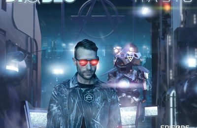 Don Diablo - Hexagon Radio Episode 101
