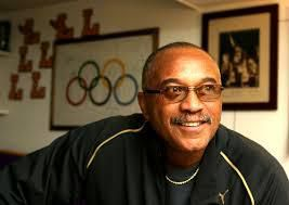 Biography of Tommie Smith