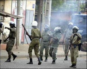 Guinée - Répression militaire à Mali: rien ne semble avoir changé en Guinée