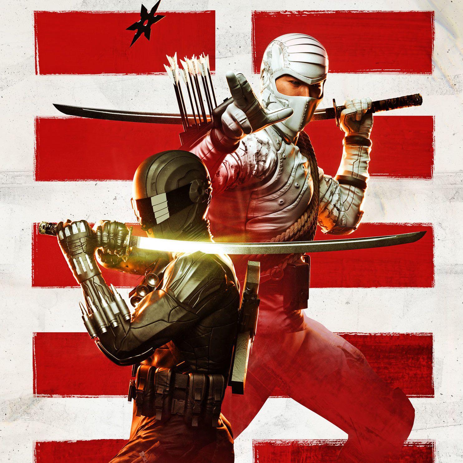 Snake Eyes - G.I. Joe Origins - Le trailer